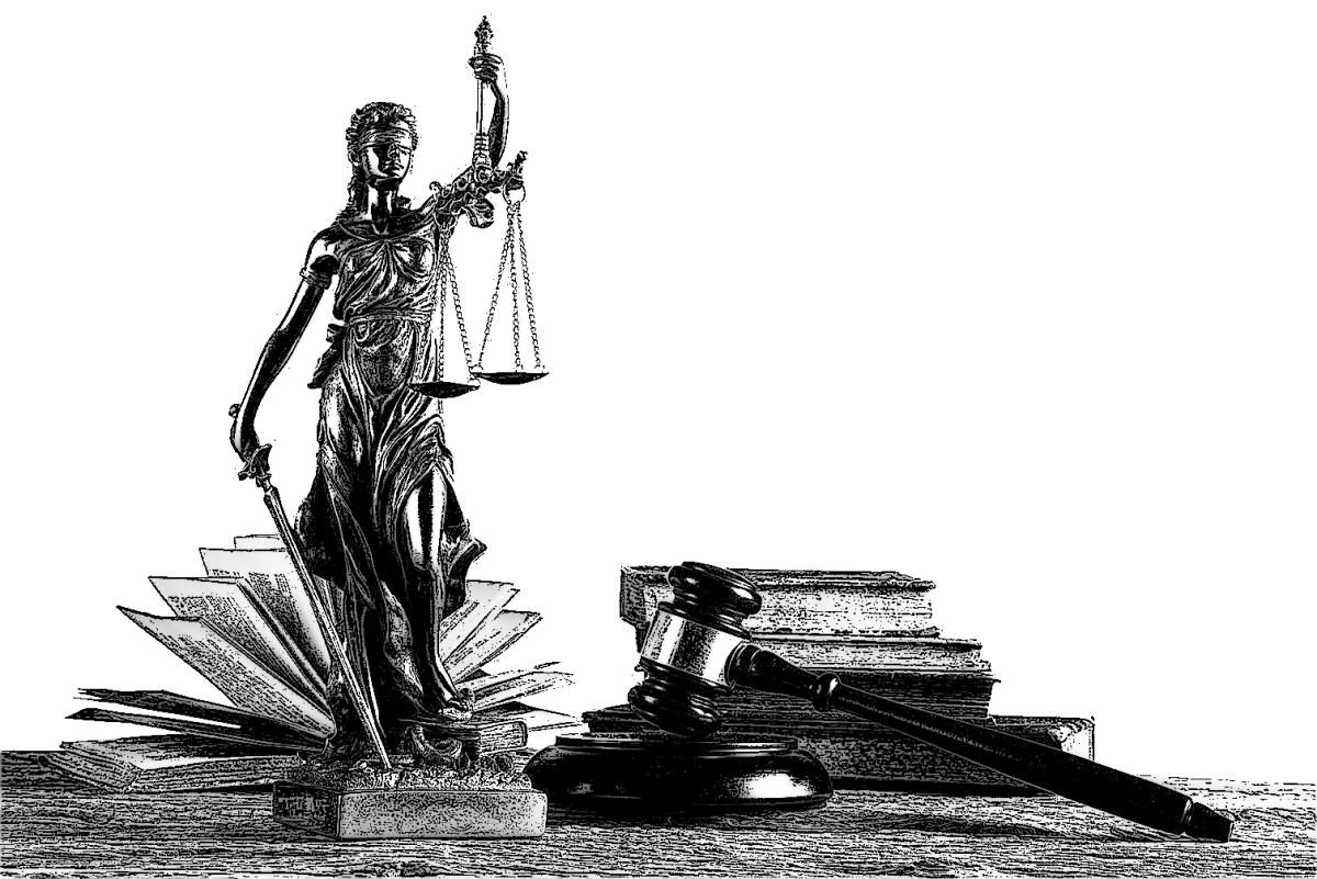 Juridisk frijazz og menneskerettigheter